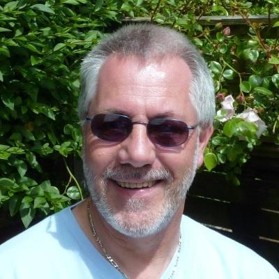 Rob Scott-Buccleuch